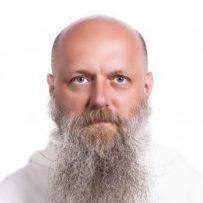 Łukasz Mścisławski OP